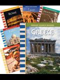 First Civilizations 6-Book Set