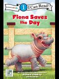 Fiona Saves the Day: Level 1
