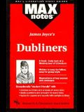 Dubliners (Maxnotes Literature Guides)