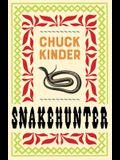 Snakehunter