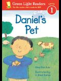 Daniel's Pet