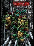 Teenage Mutant Ninja Turtles: The Ultimate Collection, Vol. 5