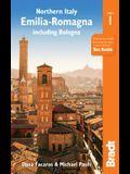 Northern Italy: Emilia-Romagna: Including Bologna, Ferrara, Modena, Parma, Ravenna and the Republic of San Marino