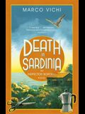 Death in Sardinia (Inspector Bordelli)