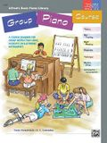 Alfred's Basic Group Piano Course Teacher's Handbook, Bk 1 & 2: A Course Designed for Group Instruction Using Acoustic or Electronic Instruments