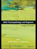 Adult Psychopathology and Diagnosis