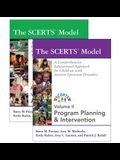 The Scerts(r) Model: A Comprehensive Educational Approach for Children with Autism Spectrum Disorders