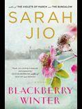 Blackberry Winter
