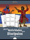 Libro de Actividades de los Discípulos