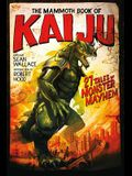 The Mammoth Book of Kaiju