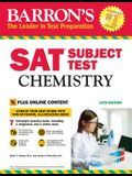 SAT Subject Test: Chemistry with Online Tests