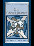 On Social Justice
