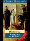 Crime and Punishment (The World's Classics)