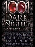 1001 Dark Nights: Compilation Nine