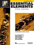 Essential Elements for Band - BB Clarinet Book 1 with Eei