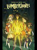 Lumberjanes Sink or Swim: Vol.6