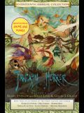 The Year's Best Fantasy & Horror: Seventeenth Annual Collection