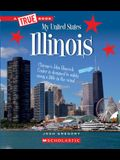 Illinois (True Book: My United States)