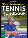 Nick Bollettieri's Tennis Handbook