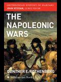 The Napoleonic Wars (Smithsonian History of Warfare)