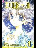 Full Moon, Vol. 1: O Sagashite