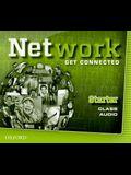 Network Audio CDs Starter