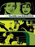 The Girl from Hoppers: A Love and Rockets Book