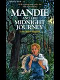 Mandie and the Midnight Journey