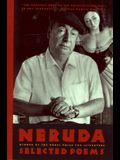 Neruda: Selected Poems