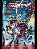 Justice League, Volume 2: The Villain's Journey
