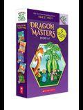 Dragon Masters, Books 1-5: A Branches Box Set