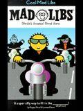 Cool Mad Libs