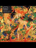Adult Jigsaw Puzzle National Galleries Scotland: Robert Burns, the Hunt: 1000-Piece Jigsaw Puzzles