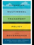 Canadian Multimodal Transport Policy and Governance