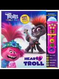 DreamWorks Trolls World Tour: Heart & Troll [With Microphone]