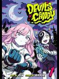 Devil's Candy, Vol. 1, 1