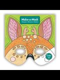 Mudpuppy Forest Animals Make-a-Mask
