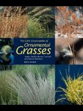 The Color Encyclopedia of Ornamental Grasses: Sedges, Rushes, Restios, Cat-Tails, and Selected Bamboos