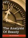 The Analysis of Beauty