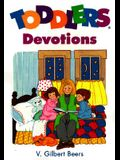 Toddlers Devotions