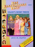 Stacey's Secret Friend