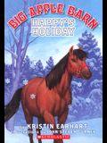 Big Apple Barn #5: Happy's Holiday