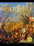 Warfare: The Definitive Visual History