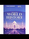 McDougal Littell World History: Patterns of Interaction: Formal Assessment Grades 9-12