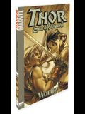 Thor: Son of Asgard - Volume 2: Worthy