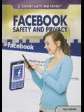 Facebook Safety and Privacy