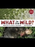 What in the Wild?: Mysteries of Nature Concealed . . . and Revealed