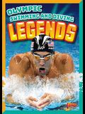 Olympic Swimming and Diving Legends