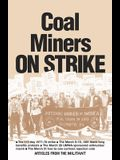 Coal Miners on Strike: From the Pages of the Militant