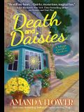 Death and Daisies: A Magic Garden Mystery